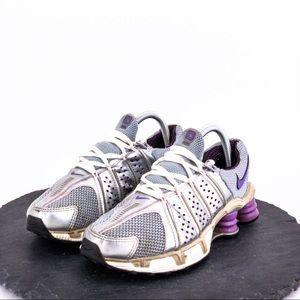 Nike Shox Cognescenti Women's Size 7.5